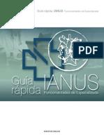 Ianus Guia Rapida