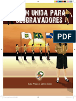 Manual Ordem Unida Do Pastor Ivay Pereira de Araujo