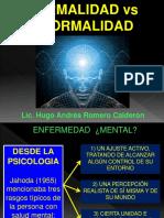 NEURO1 - Anormalidad Vs Normalidad.ppt