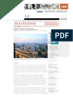 Arquitextos 189.07 Urbanismo_ Densidade, Dispersão e Forma Urbana _ Vitruvius