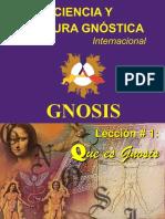 331954854-Leccion-1-Que-Es-Gnosis-ppt.pps