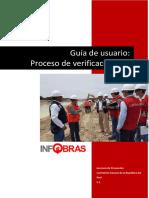 Guia Usuario Proceso Verificacion Oci INFOBRAS
