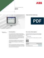 Abb Rvg200 Manual