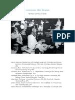 Bibliografia - Democratic Theory