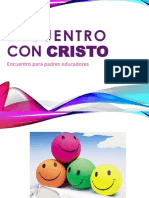 Encuentro Con Cristo (San -Isidro) 2016May08