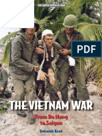 _Enslow Publishers_The Vietnam War, From Da Nang to Saigan