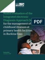 IeDA Realistic Evaluation Report[1]