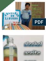 Gabriel Ensayo de Liquidos