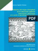 Didáctica Del Mapa Conceptual en La Educación Superior. Experiencias y Aplicaciones Para Ayudar Al Aprendizaje de Conceptos