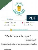 Economia Circular Valorizacion Residuos Felipe Recart SUEZ