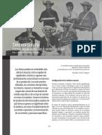 Tambora samaria. Formas organizacionales y sentido cultural - Verónica Noguera