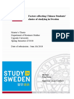 Study in Sweden Your Guide