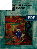 The Adventures of the Black Hand Gang (0, Hans Jurgen Press, 9781553655695)