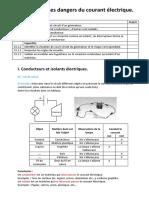 PDF Electricite