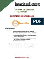 Temario Ciencias Naturales - Espacioactual.com