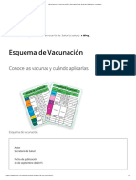 Esquema de Vacunación _ Secretaría de Salud _ Gobierno _ Gob.mx