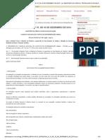 Norma Regulamentadora n 04 Servicos Especializados Em Engenharia de Seguranca e Em Medicina Do Trabalho [243 170311 SES MT]