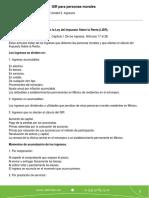 Clasificación de los ingresos en la Ley del Impuesto Sobre la Renta (LISR)UTEL..pdf