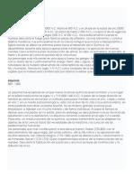 Periodos en la historia química.docx