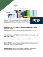 Avance Diario Oficial Al 8 Del 2 Del 19