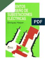 Elementos Diseño de subestaciones Electricas.pdf
