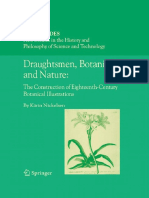 (Archimedes_ New Studies in the History and Philosophy of Science and Technology 15) Kärin Nickelsen - Draughtsmen, Botanists and Nature_ the Construction of Eighteenth-Century Botanical Illustrations 2006