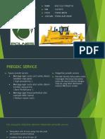 Periodic Service