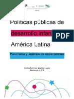 Politicas Publicas America Latina
