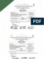 Convocatoria Para El Proceso de Contrato Docente 2019