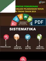 Evaluasi 2018 Dan Rencana Tindak Lanjut Penurunan Stunting (1)