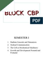 Cbp 2013-Lecture-1 ,2,3 English