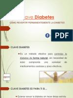 Como Revertir Permanentemente La Diabetes