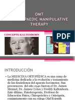Actividad Postural Refleja Anormal Causada Por Les Spanish Edition