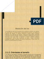 Medicion Del Software