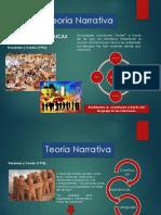 Expos Teoría Narrativa