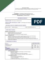 M10-Module Gouvernance et Sécurité des SI
