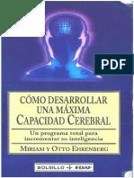 Cómo desarrollar una máxima capacidad cerebral.pdf