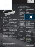 iD14+Specifications