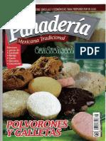 Panaderia Mexicana Tradicional 25 tomo