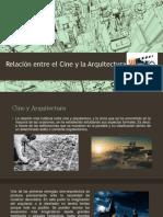 Cine y Arquitectura