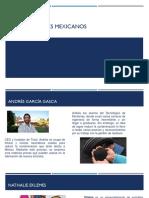 Emprendedores Mexicanos