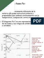Diagramas Fec y Ttt