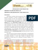 Porto Gonçalves - Ecologia Politica