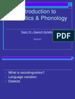 Accent (Phonetics)