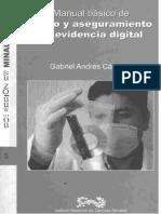 Manual de Cateo y Aseguramiento de Evidencia FFFF