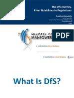2 DfS Journey