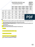 1st Term Exam Schedule - 2070_20130716024056