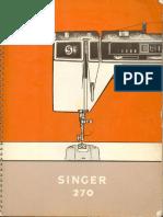 Singer 270.pdf