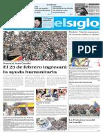 Edicion Impresa 13-02-2019