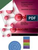 Uni molecular surface reaction